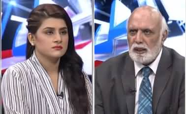 Muqabil (Nawaz Sharif's Meeting with Hamdullah Mohib) - 24th July 2021