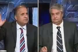 Muqabil (Nawaz Sharif's New Lawyers Team) – 5th January 2017