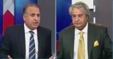 Muqabil (Nawaz Sharif Sahafiyon Se Pareshan) – 4th April 2018