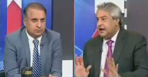 Muqabil (Nawaz Sharifs' Statements) – 17th May 2018