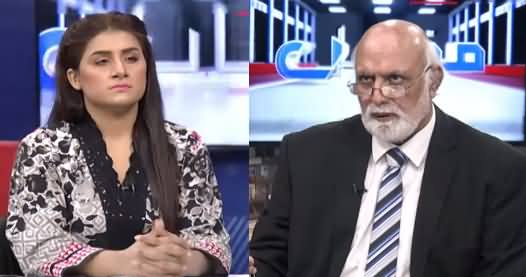 Muqabil (Negotiations With TTP, Drug Mafia Out of Control) - 2nd October 2021