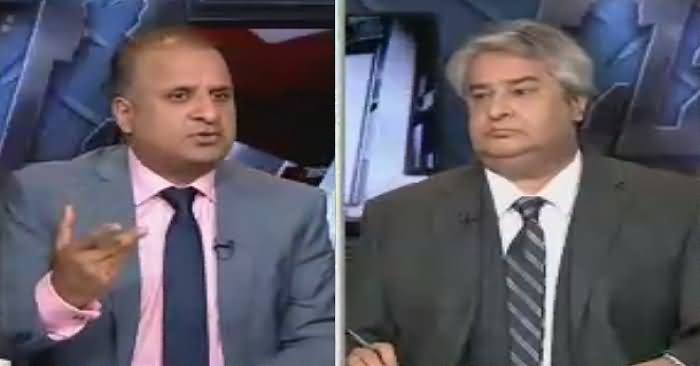 Muqabil (New Army Chief, Panama Case) – 12th December 2016