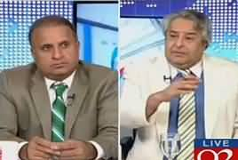 Muqabil (Opposition Parties Uniting Against Govt) – 7th December 2017