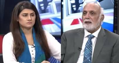 Muqabil (Pak Fauj Civil Hakumat Ke Shana Bashana) - 10th October 2020