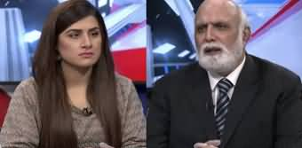 Muqabil (Pakistan Ki Economy Kaise Chale Gi?) - 30th April 2020