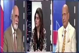 Muqabil (Pakistan Ki Muashi Aur Siasi Sorat e Haal) – 17th June 2019