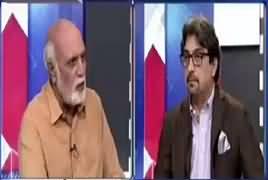 Muqabil (Pakistan's Strategy Regarding Kashmir) – 22nd August 2019