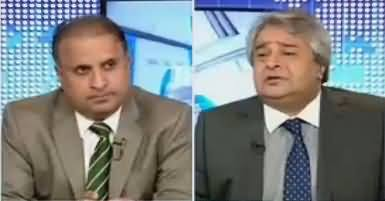 Muqabil (Pakistani Maeeshat Khatre Mein) – 11th October 2017