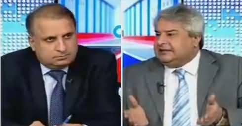 Muqabil (Panama Case Corruption) – 19th June 2017