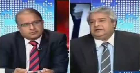 Muqabil (Panama Case in Final Phase) – 22nd February 2017