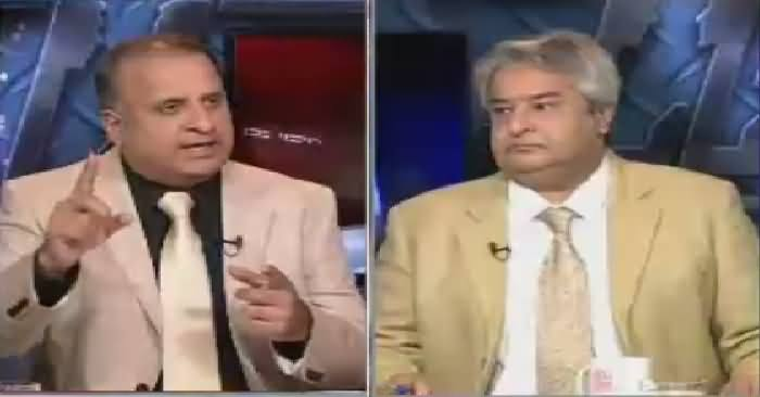Muqabil (Panama Case Ka Faisla Qareeb) – 6th December 2016