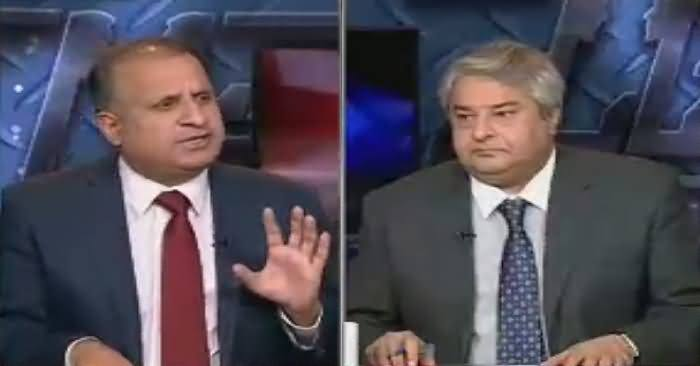 Muqabil (Panama Case Next Hearing Tomorrow) – 5th December 2016