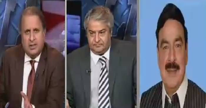 Muqabil (Panama Leaks) – 29th November 2016