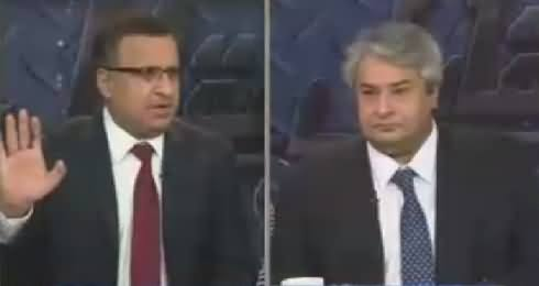 Muqabil (Panama Leaks: Criticism on Prime Minister) – 9th May 2016