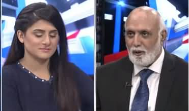 Muqabil (PDM Revival, Fawad Chaudhry Statement) - 20th June 2021