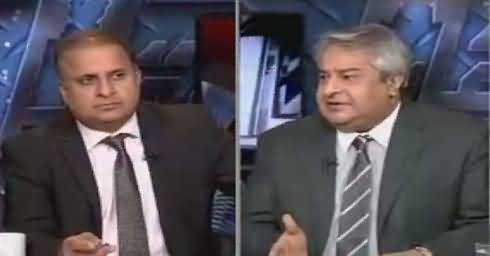 Muqabil (People of Karachi Introduce New Trend) – 28th December 2016
