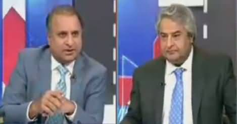 Muqabil (PIA Loss & Other Issues) – 8th May 2018