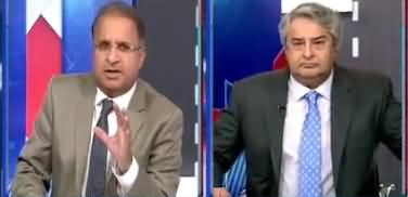 Muqabil (PMLN Decided To Reward Lawyers) - 3rd April 2018