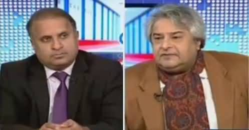 Muqabil (PMLN Ke London Ijlas Mein Faisle) – 13th December 2017