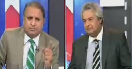 Muqabil (PMLN Ko Bara Jhatka) – 9th May 2018