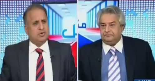 Muqabil (PMLN Mein Grouping Aur Baghawatein) – 30th November 2017