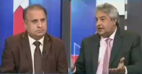 Muqabil (PMLN Objection on Hassan Askari) – 7th June 2018