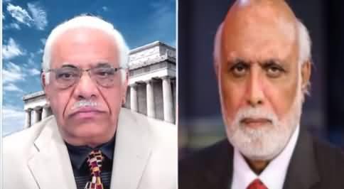Muqabil (PMLN's Anti State Narrative) - 2nd October 2020