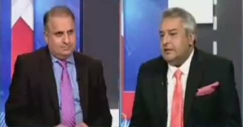 Muqabil (Policies of New PTI Govt) - 28th August 2018