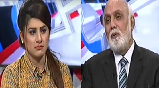 Muqabil (Political Difficulties For PTI Govt) - 26th January 2020