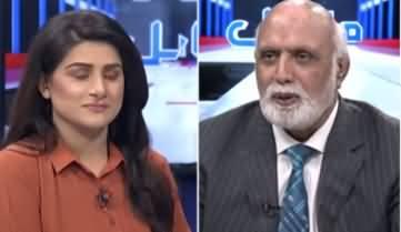 Muqabil (PPP Aur PMLN Aamne Samne) - 23rd January 2021