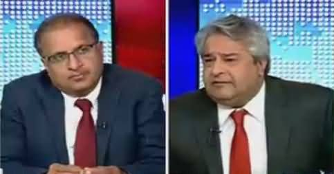 Muqabil (PPP's Nine Points on Military Courts) – 6th March 2017
