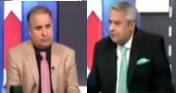 Muqabil (Presidential Candidate Issue) - 29th August 2018