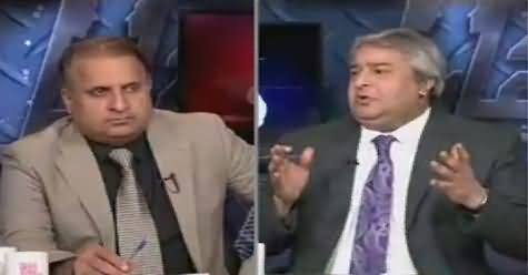 Muqabil (Press Gallery Ki Kahani) – 22nd December 2016