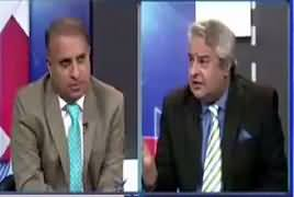Rauf Klasra Expresses Reservations on Naya Pakistan Housing Scheme