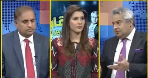 Muqabil Public Kay Sath (By-Election, Senate Election) - 22nd February 2021