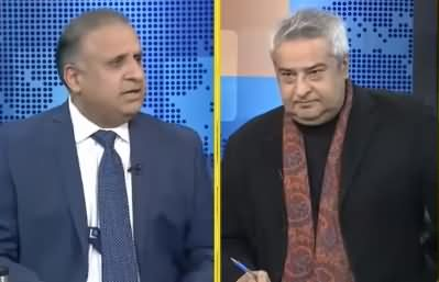 Muqabil Public Kay Sath (Imran Khan Meets Chaudhry Brothers) - 25th November 2020