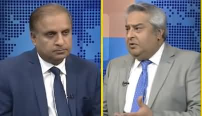 Muqabil Public Kay Sath (Inflation, Senate Chairman Election) - 8th March 2021