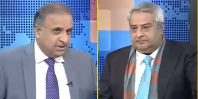 Muqabil Public Kay Sath (Ishaq Dar's Interview to BBC Hard Talk) - 1st December 2020