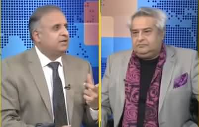 Muqabil Public Kay Sath (Islamabad Unsafe, Cracks in PDM) - 30th December 2020
