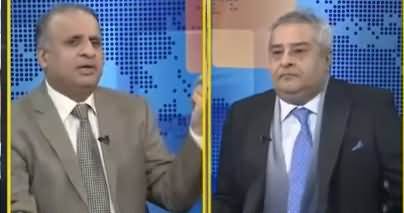 Muqabil Public Kay Sath (PDM, GB Elections, Other Issues) - 9th November 2020