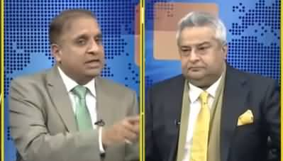 Muqabil Public Kay Sath (Reality of Broadsheet's Allegations) - 14th January 2021