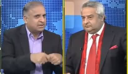Muqabil Public Kay Sath (Reasons of Cracks in PDM) - 24th December 2020