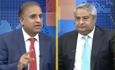 Muqabil Public Kay Sath (Senate Election, Jahangir Tareen, PDM) - 18th February 2021