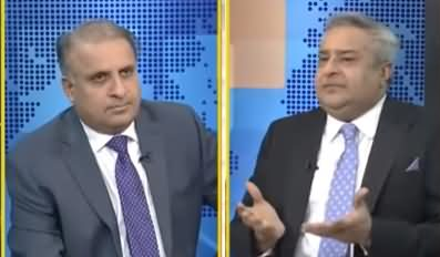 Muqabil Public Kay Sath (Why PMLQ Unhappy with Govt) - 5th November 2020