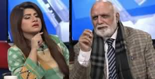 Muqabil (Punjab Mein Siasi Hulchul) - 26th January 2020