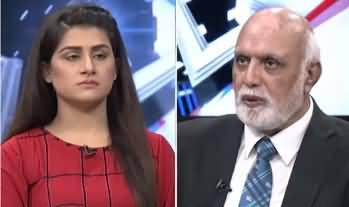 Muqabil (Quetta Mein Terrorism Ka Khatra?) - 23rd October 2020