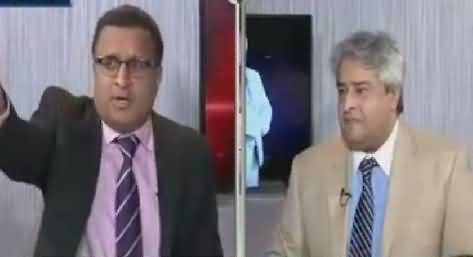 Muqabil (Sab Ka Ehtisab Hona Chahiye - Zardari) – 9th March 2016