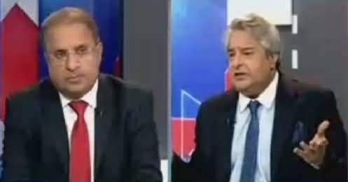 Muqabil (Senate Election Mein Khareed o Farokht) – 5th February 2018