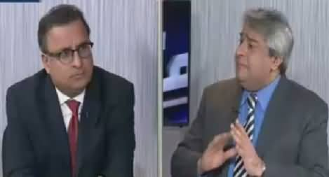 Muqabil (Serious Allegations on MQM) – 8th March 2016