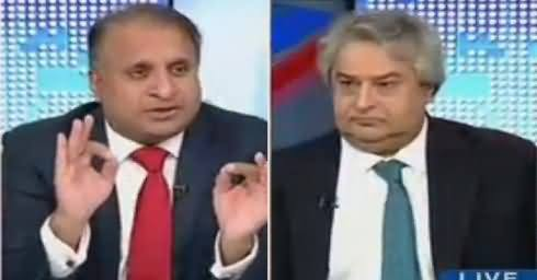 Muqabil (Sharif Khandan Ka Aik Aur Karnama) – 11th December 2017